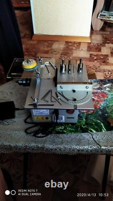 Table Scie À La Main Banc De Travail À Bois Polisseuses Électriques Couleur Circulaire