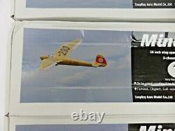 Tony Ray's Aero Model Minimoa Laser Cut Model Kit Aircraft Discounted Voir Desc