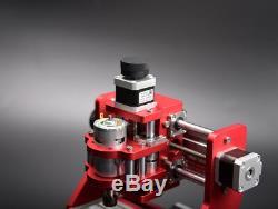 USA 1310 Mini Routeur De Commande Numérique Par Ordinateur Découpant Le Bois Fraisant La Machine De Laser De Gravure En Bois