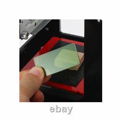 Us 3000mw Bricolage Bureau Mini Cnc Laser Engraver Bûcheron De Coupe Routeur Machine