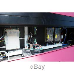 Us Stock Efr 160w Laser Co2 Machine De Gravure De Coupe 1300 X 900 MM Bois Graveuse