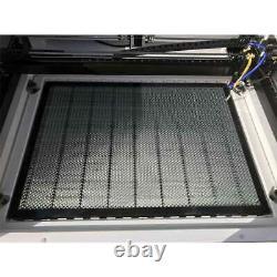 Us Stock Reci 90w Co2 Graveur De Coupe Laser 500x700mm Machine À Découper