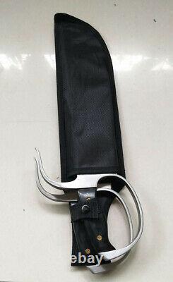 Wing Chun Huit Épées Coupantes Arts Martiaux Ye Wen Formation Double Épées